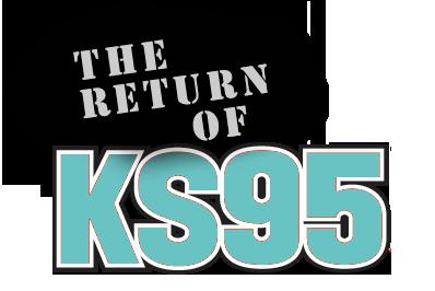 THE RETURN OF KS95 - OUR RETURN ENGAGEMENT WITH KS95/Minneapolis. 15 CUTS INCLUDING ID'S, PROMOS & SHOTGUNS.MUSICIANS: BRUCE UPCHURCH – SINGERS: ANNAGREY WEICHMAN, ROSANA ECKERT, LES FARRINGTON, BRUCE UPCHURCH