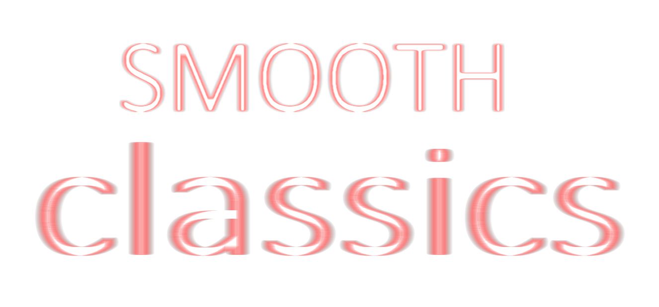 SMOOTH CLASSICS - SOFT HITS REVISITED FOR SMOOTH FM 100.9 FT. MEYERS. 16 CUTS WITH THE BIG-ASS VOCAL GROUP, INCLUDING ID'S, PROMOS, TRANSITIONS & SHOTGUNS.MUSICIANS: BRUCE UPCHURCH, LARRY ROLANDO, RON JONES – SINGERS: ANNAGREY WEICHMAN, KAY SHARPE, GREG CLANCY, BRUCE WERMUTH, TONY VALDEZ, JEFF OXLEY & BRUCE UPCHURCH