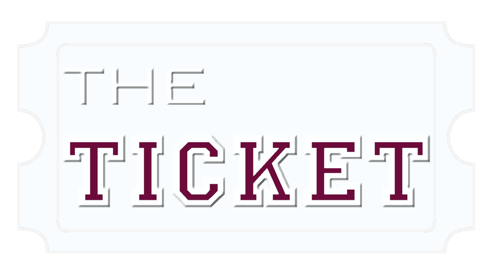 THE TICKET - unclassic SPORTS MUSIC COMPOSED BY BRUCE UPCHURCH. 11 INSTRUMENTAL AND VOICE CUTS, INCLUDING ID'S AND SHOTGUNS.MUSICIANS: BRUCE UPCHURCH – VOICES: BRIAN JAMES, BRUCE UPCHURCH