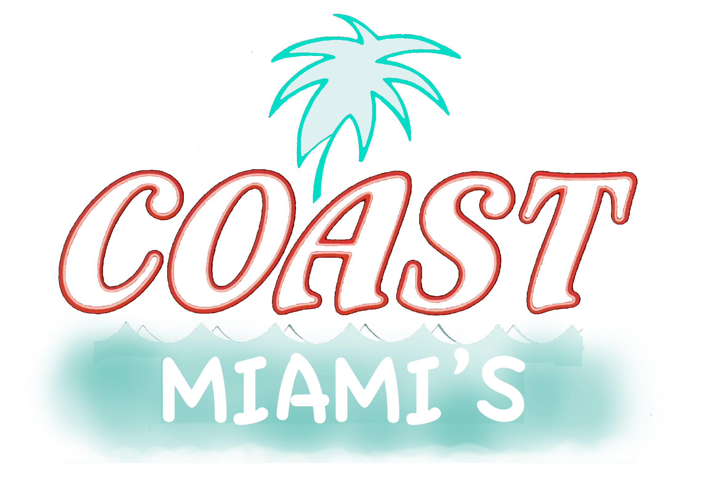 MIAMI'S COAST - CLASSIC STYLE 1980's IMAGING FOR WFLC-FM MIAMI. 17 CUTS SUNG WITH THE BIG-ASS VOCAL GROUP, INCLUDES ID'S & SHOTGUNS.MUSICIANS: BRUCE UPCHURCH,jay saunders, rodney booth, john osborn, keith atkins, pete brewer – SINGERS: ANNAGREY WEICHMAN, deb hooper, KAY SHARPE, john hooper, steve haas, GREG CLANCY, JIM CLANCY