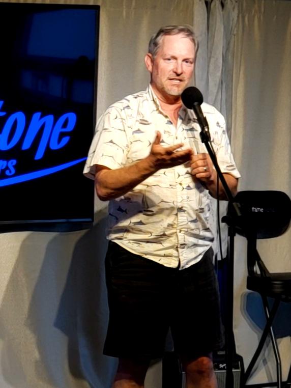 Bob Kasper