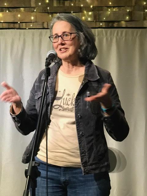 Susan Mackey