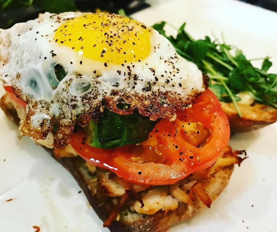 T.A.S.T.E Sandwich