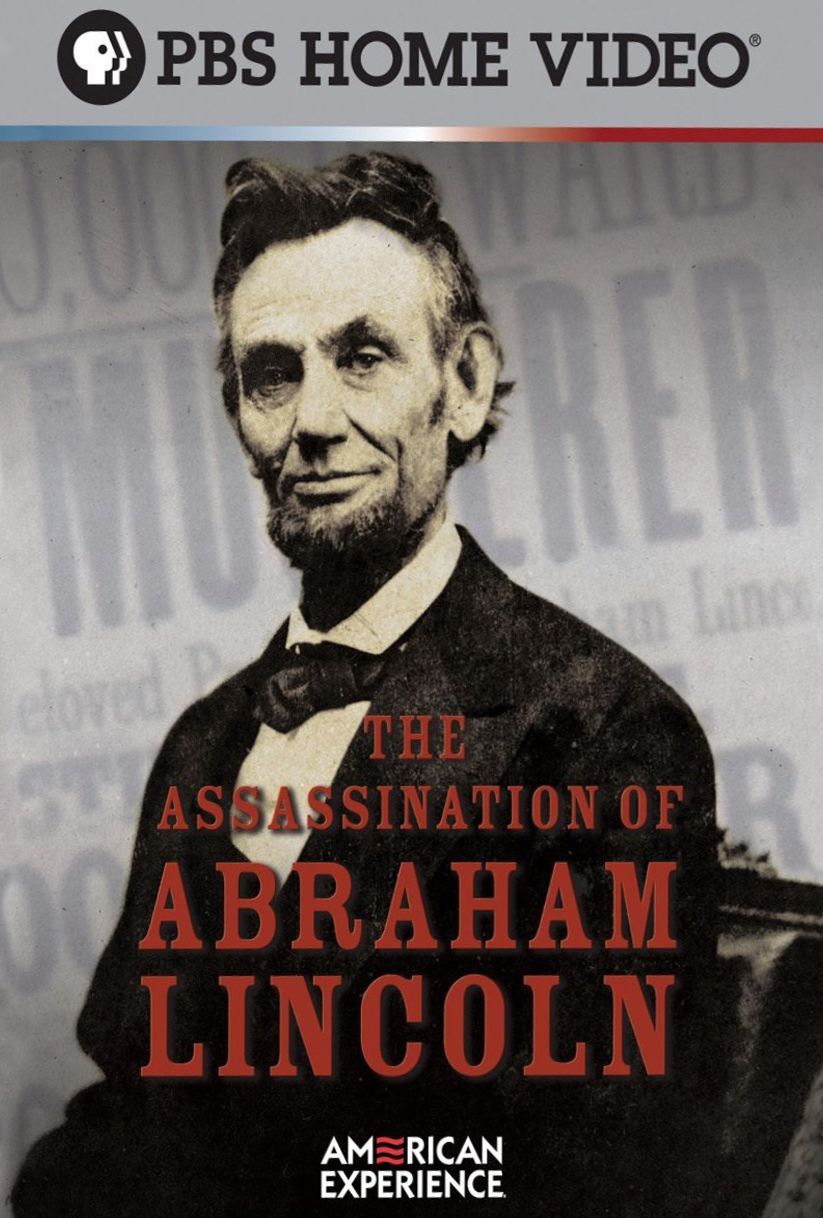 The Assassination of Abraham Lincoln  (2009)  EDITOR  PBS—American Experience