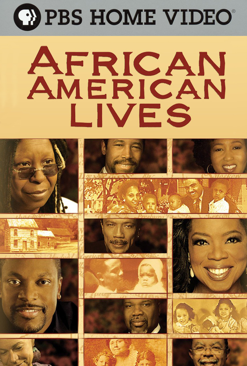 AFRICAN AMERICAN LIVES: THE ROAD HOME  (2008)  EDITOR  PBS
