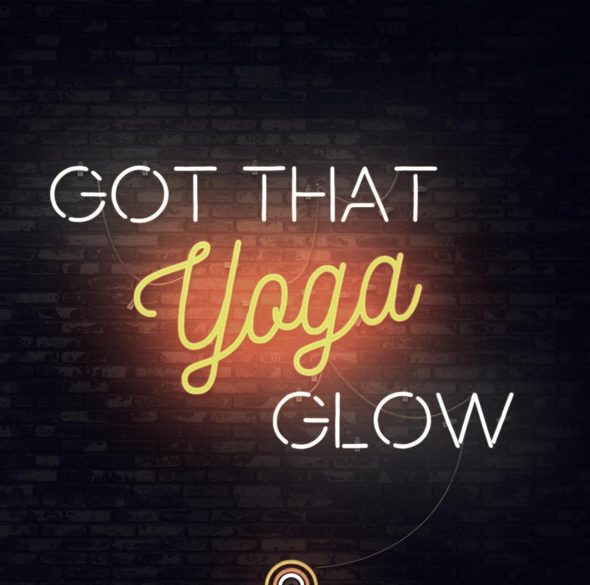 gift of yoga, namaste