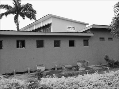 Osei-Tutu House