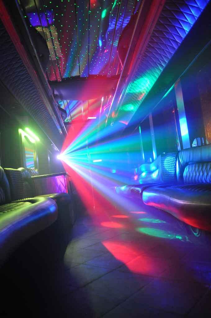 Superman Phantom Special Laser Lights
