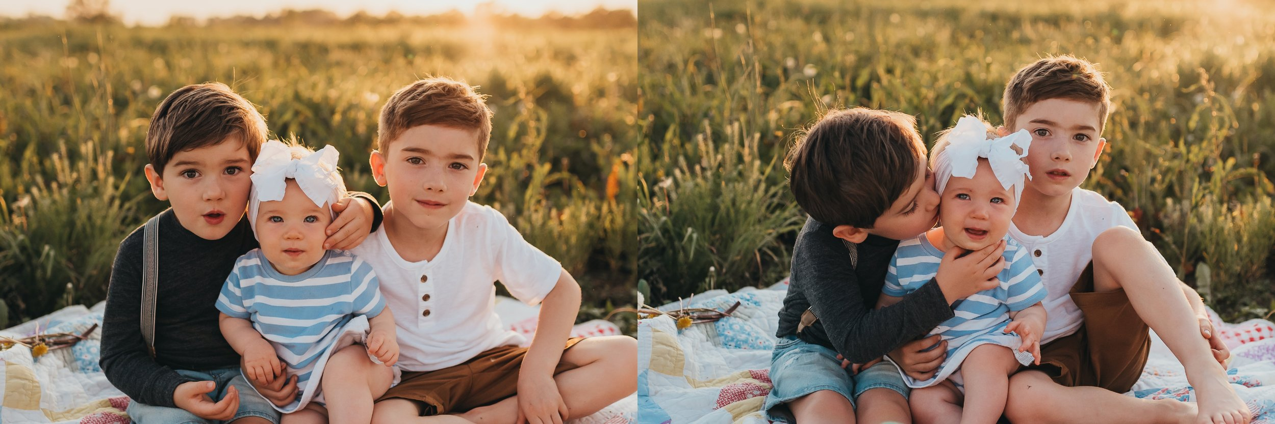 St. Louis Child Photographer