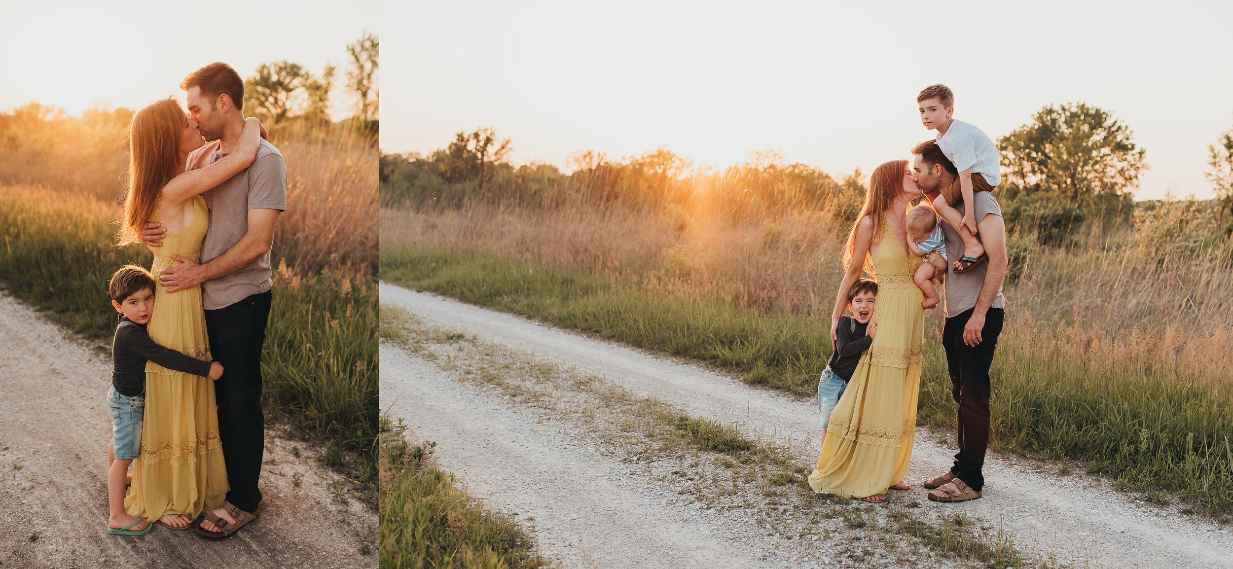 St. Louis couples photographer