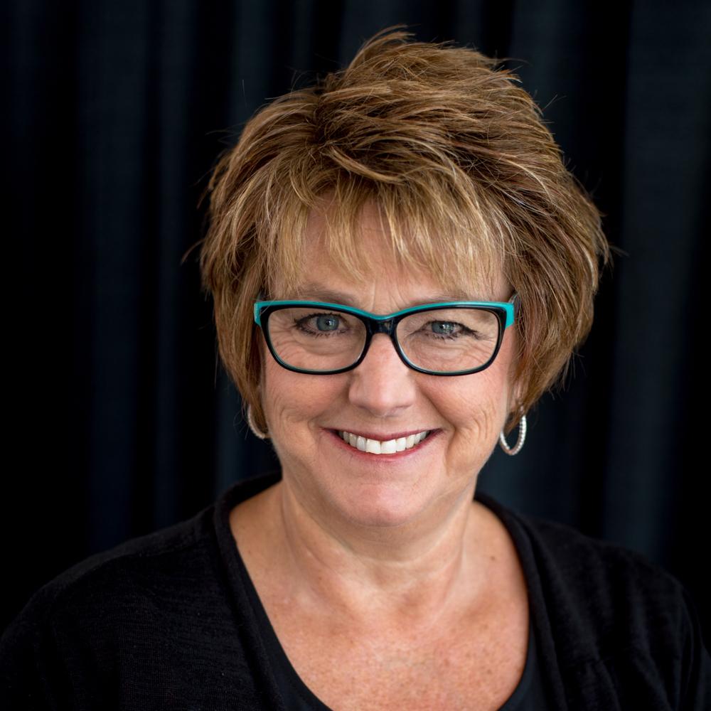 Carla Lelacheur, owner and broker at american homes realty