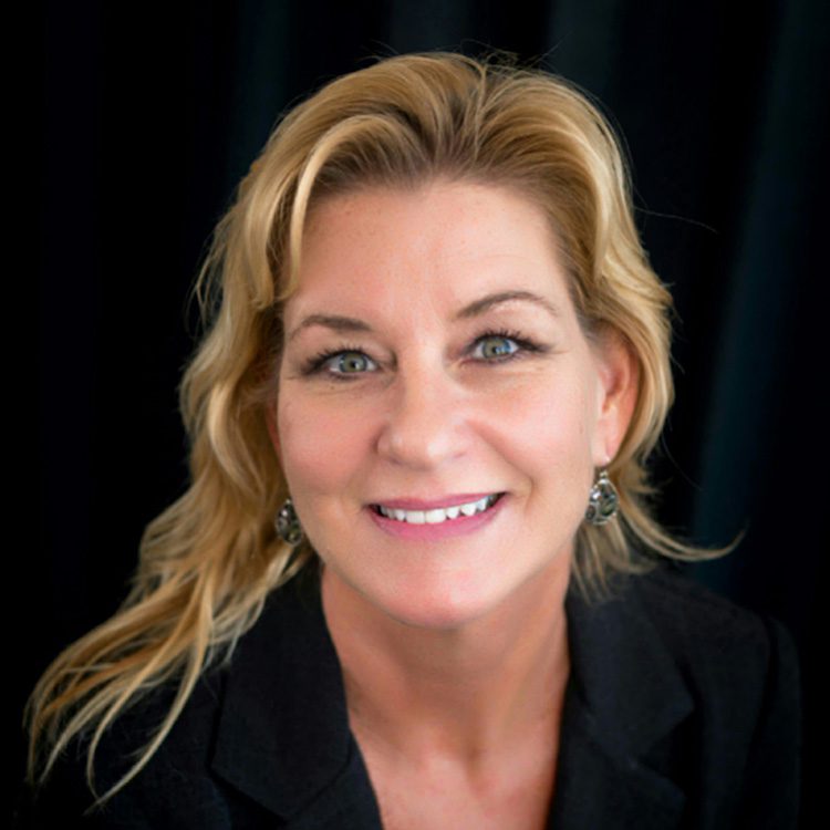 rhonda 'grossi' sutherland, experienced real estate agent