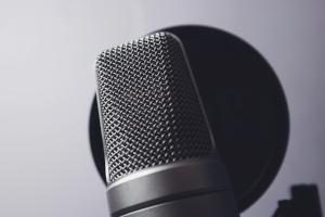 Podcast Editing Production Company