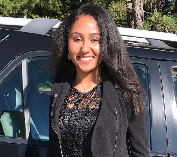 Lauren Sturm - Youth Director