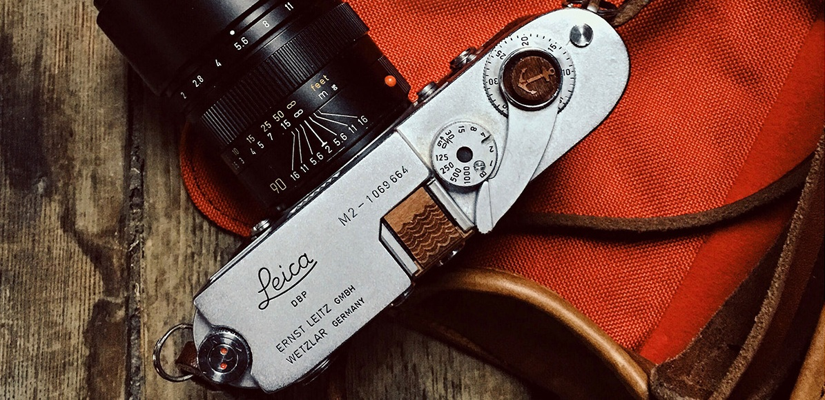 LEICA OFFERINGS -