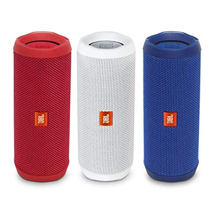 Outdoor Speakers - Make a playlist of your American favorites!
