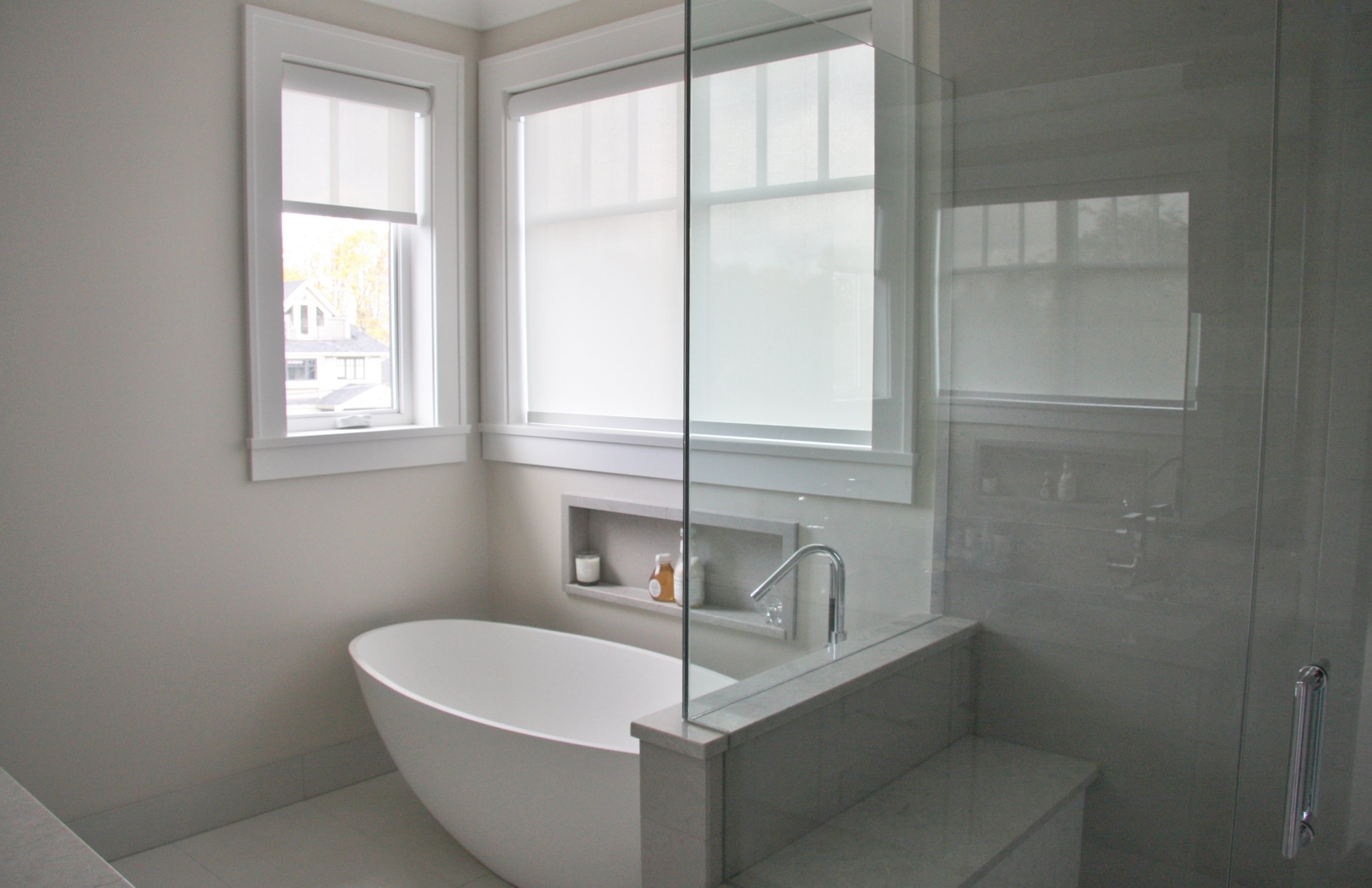 Solar shades master bathroom.JPG