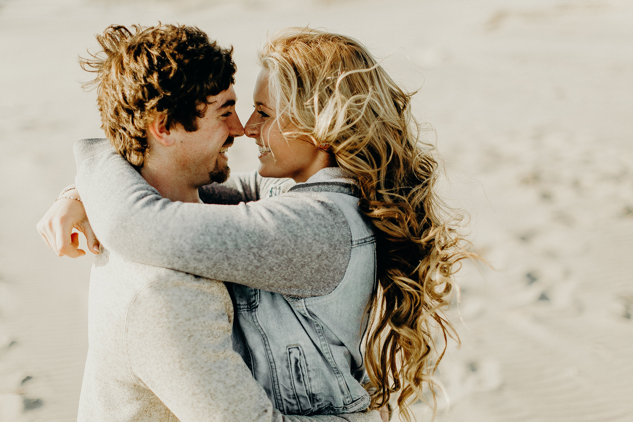 Pacific City Oregon Engagement Session 17.jpg
