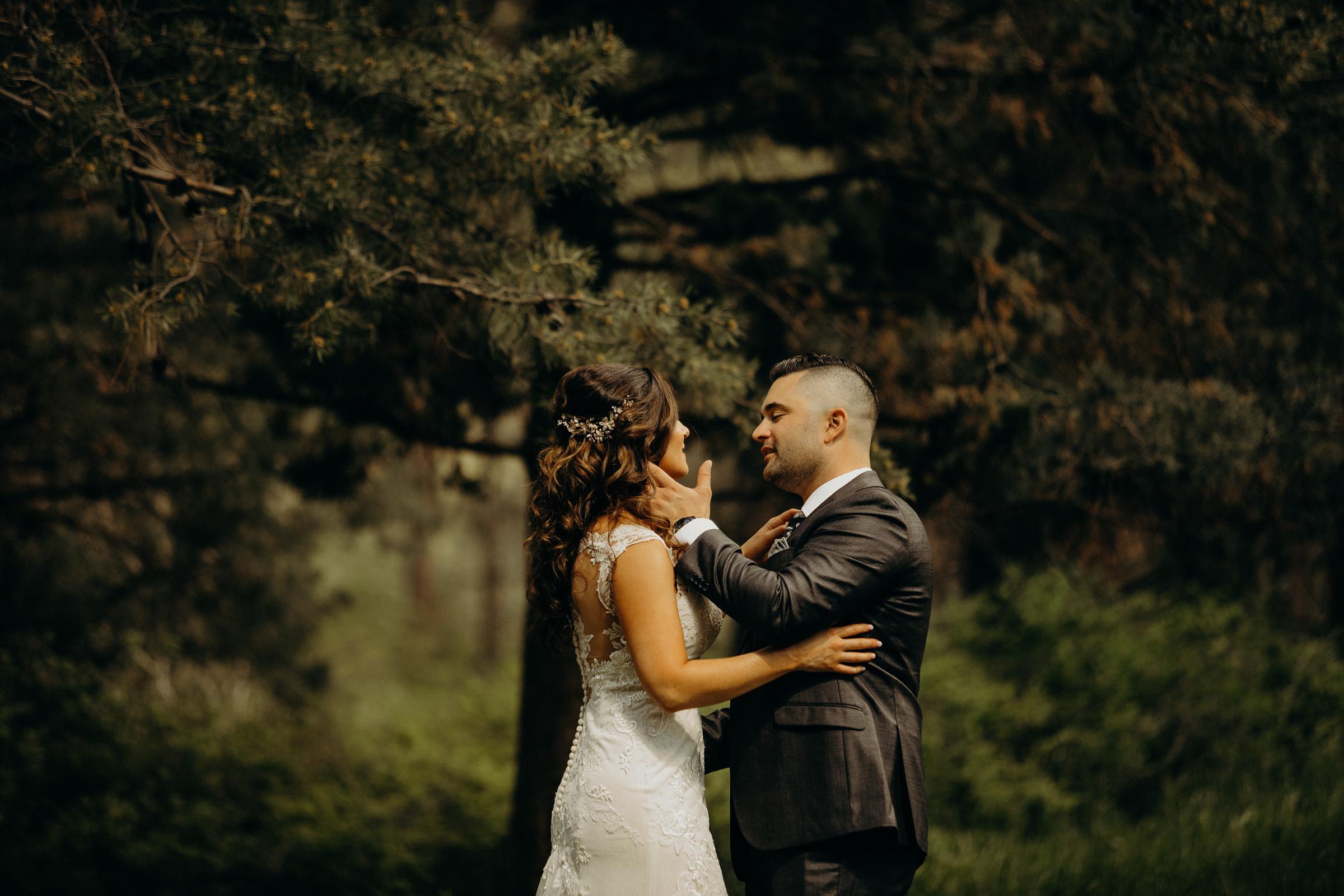 Brock + Caitlin Bend, Oregon Wedding 16.jpg