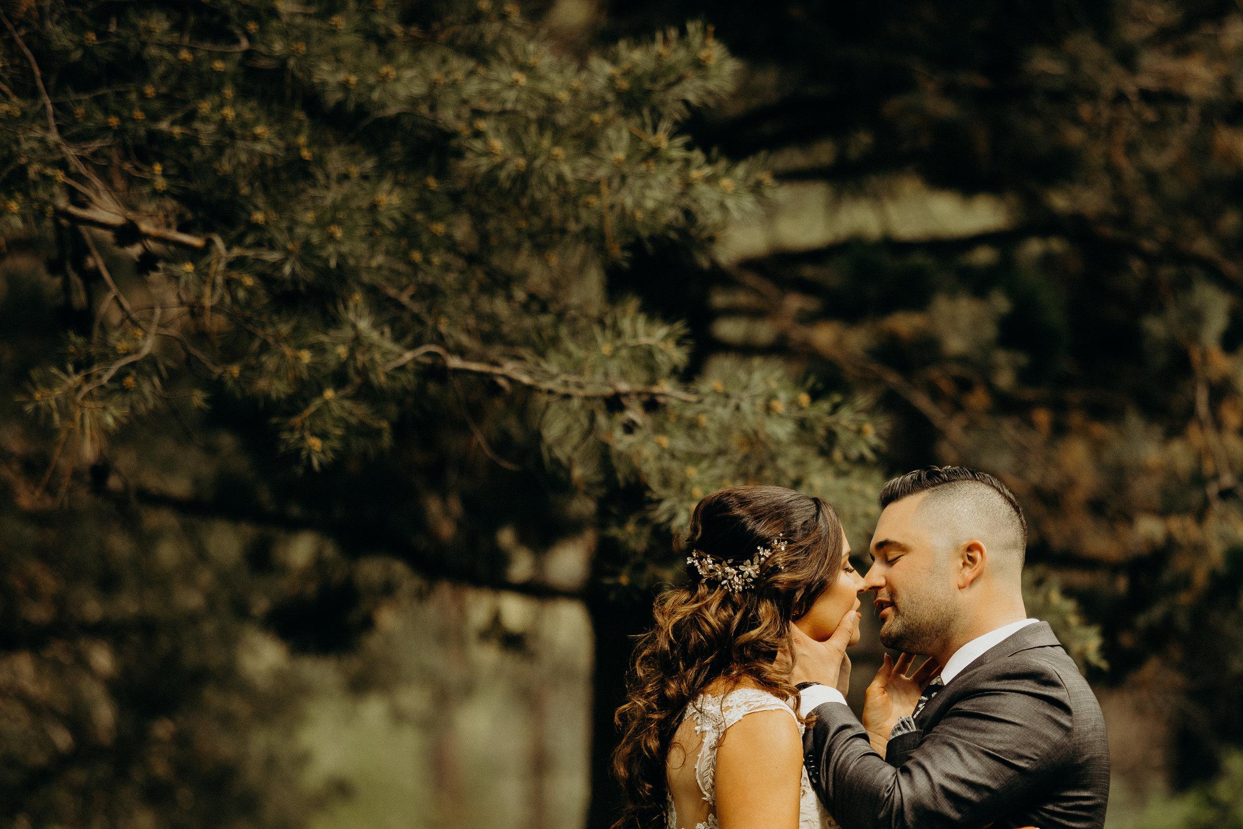 Brock + Caitlin Bend, Oregon Wedding 15.jpg