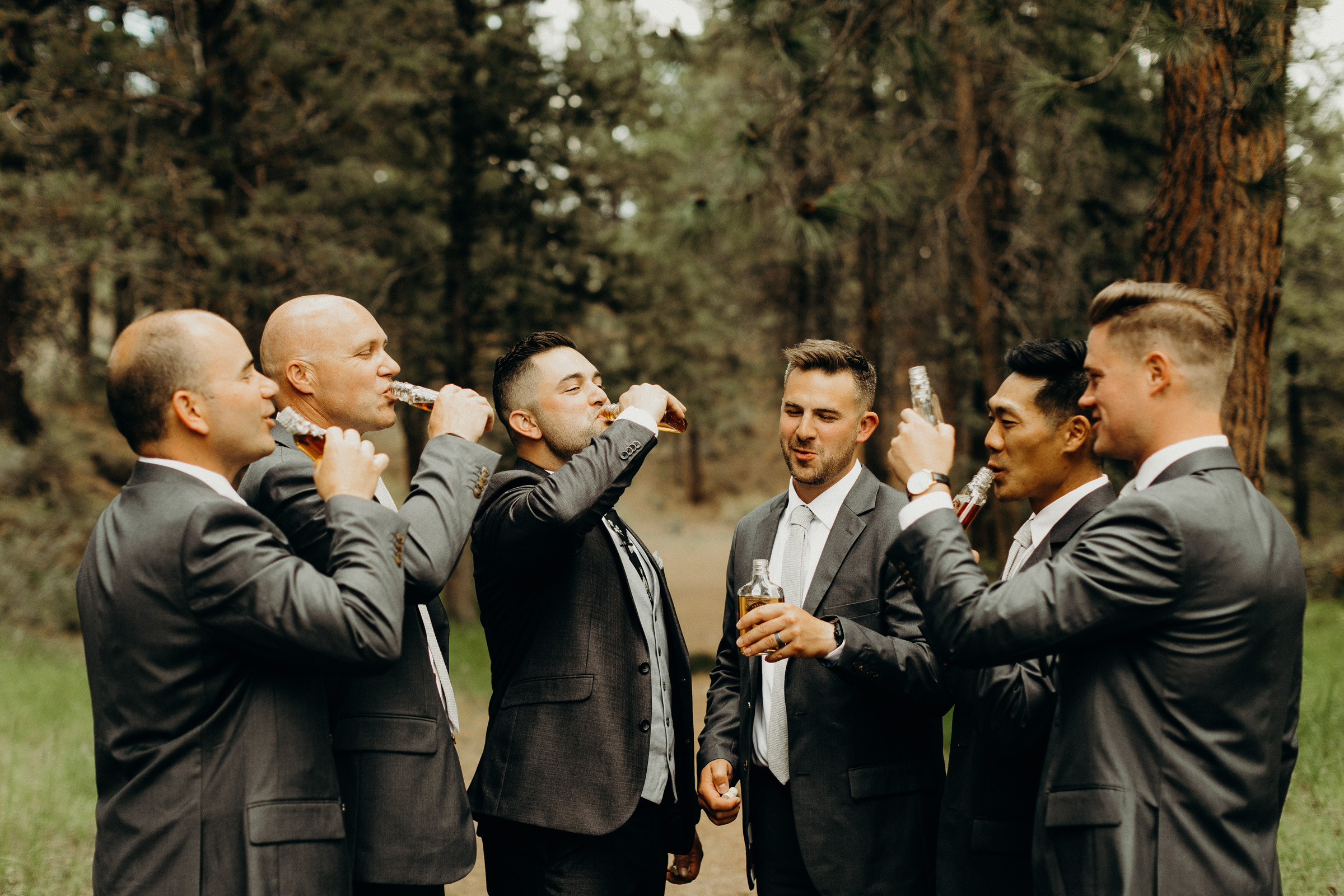 Brock + Caitlin Bend, Oregon Wedding 19.jpg