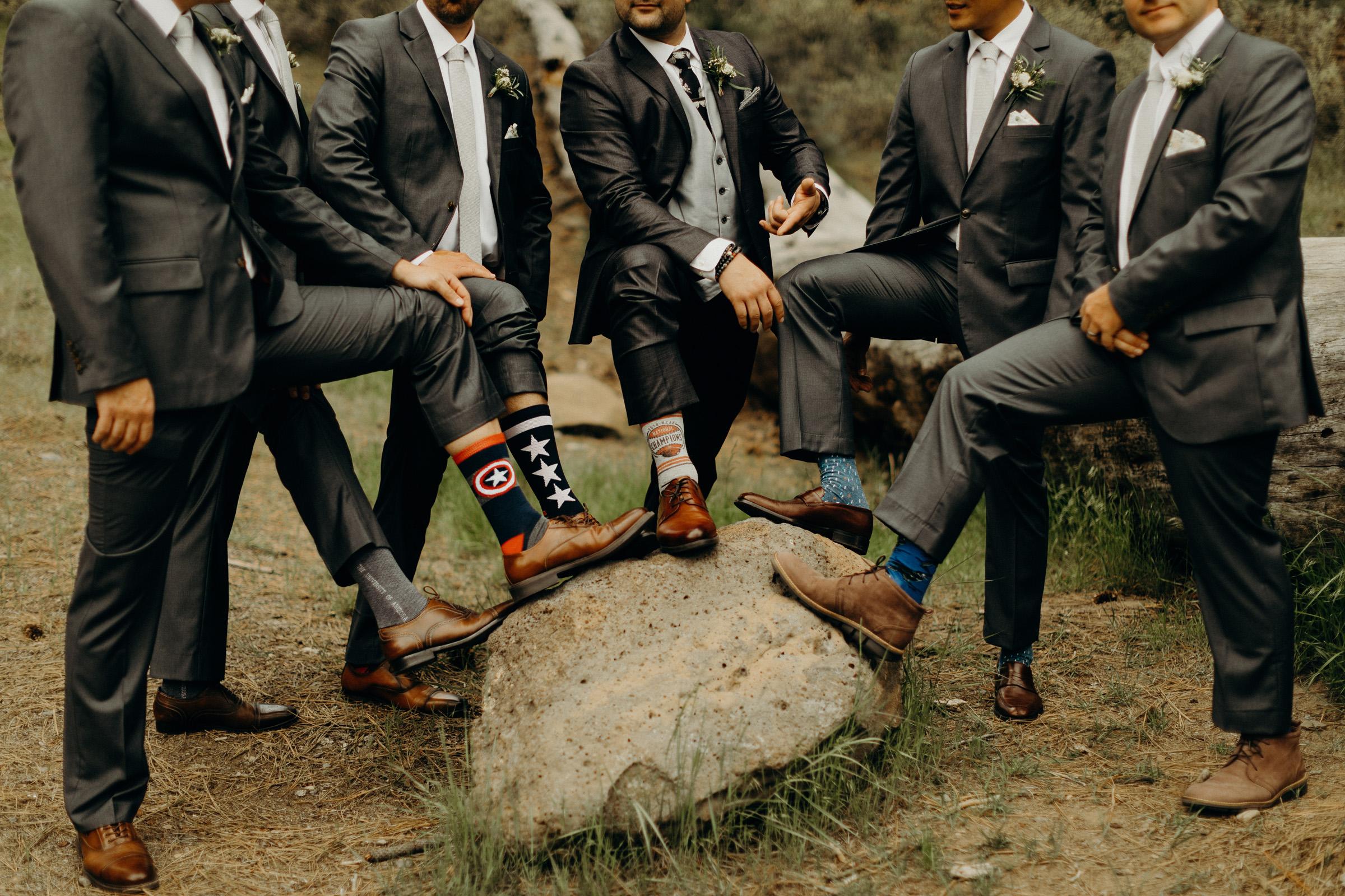 Brock + Caitlin Bend, Oregon Wedding 20.jpg