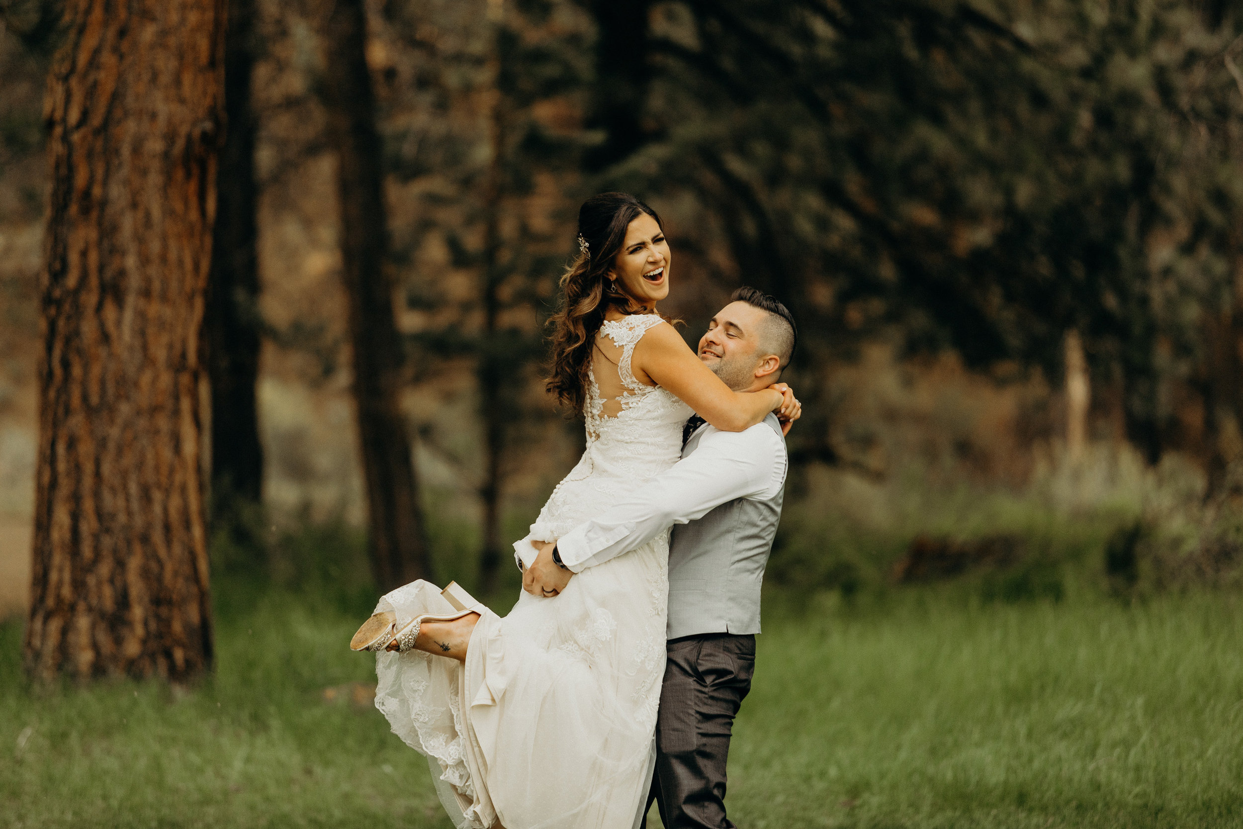 Brock + Caitlin Bend, Oregon Wedding 25.jpg