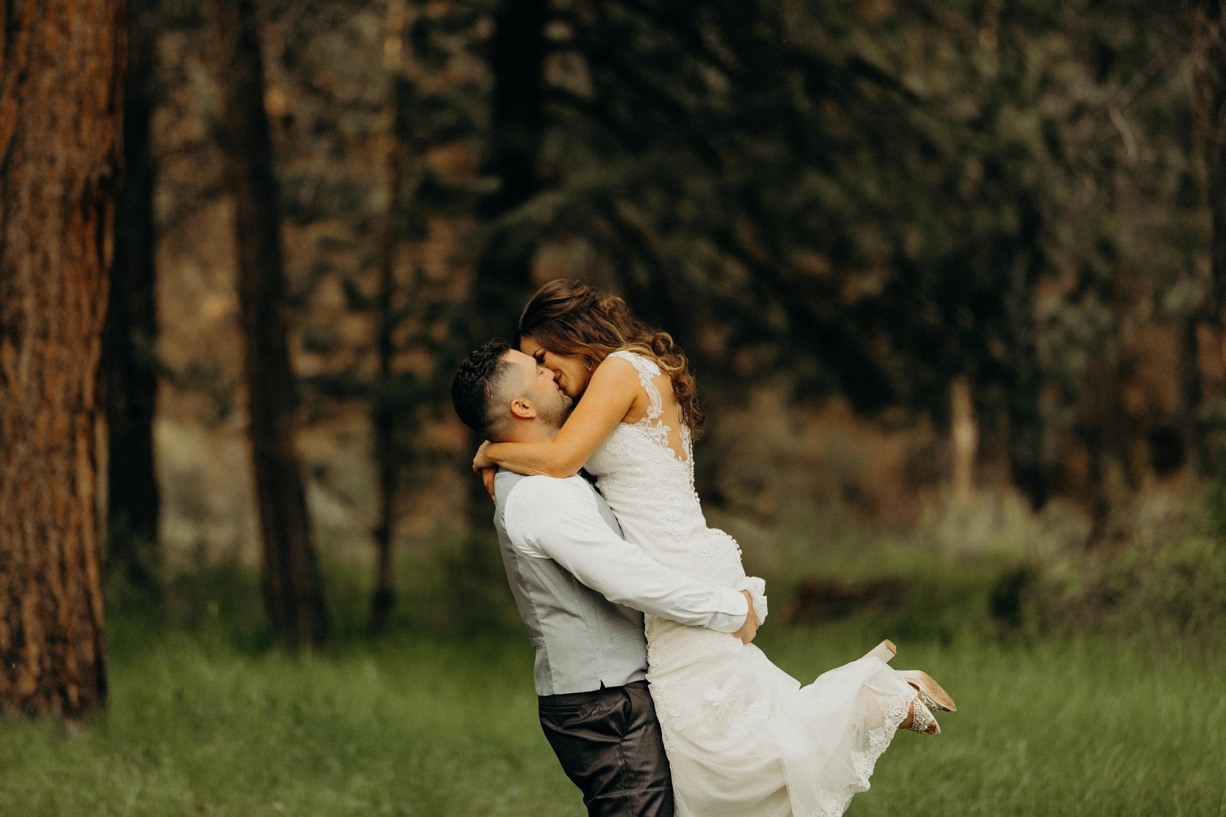Brock + Caitlin Bend, Oregon Wedding 27.jpg