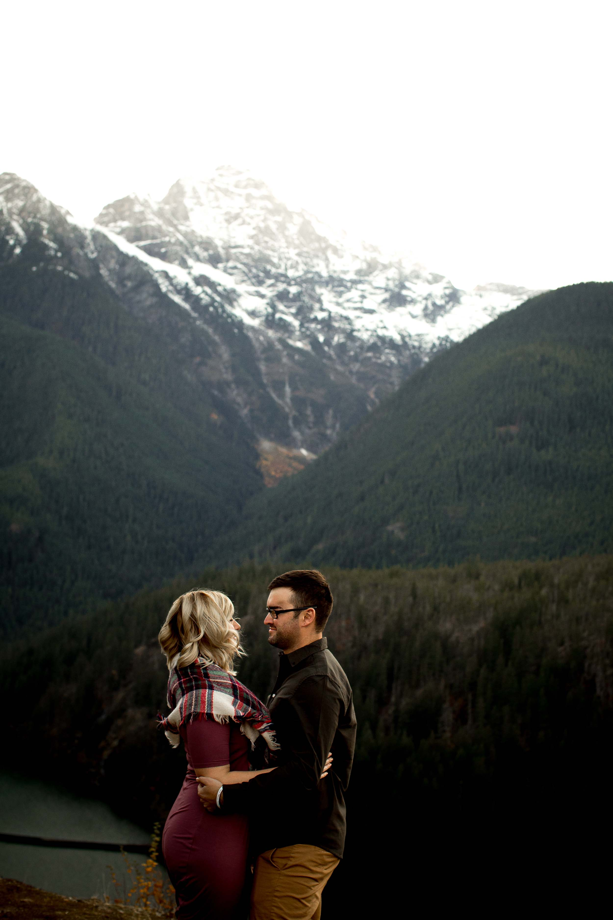 Kory + Laura Diablo Lake Engagement Session 2.jpg