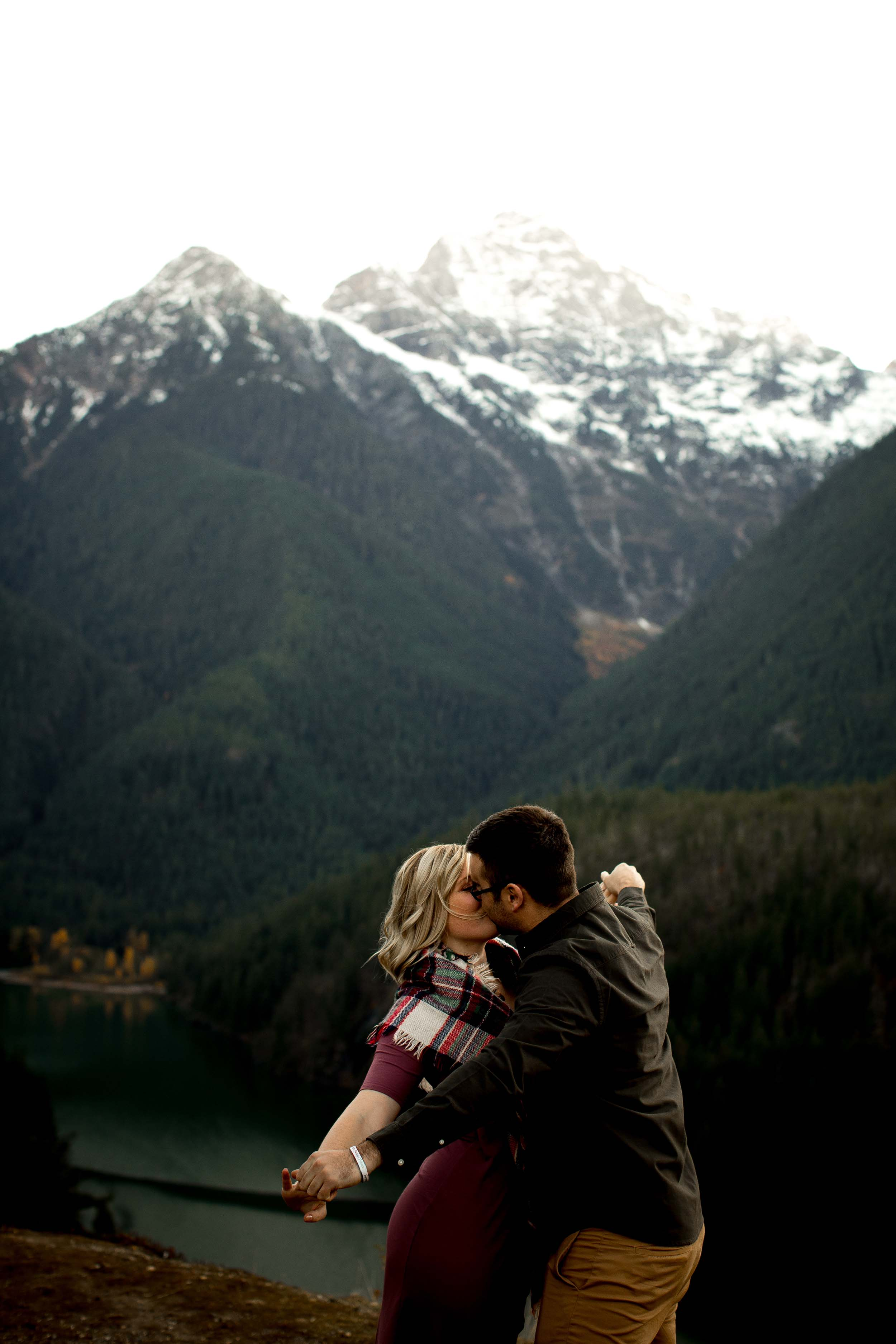 Kory + Laura Diablo Lake Engagement Session 7.jpg