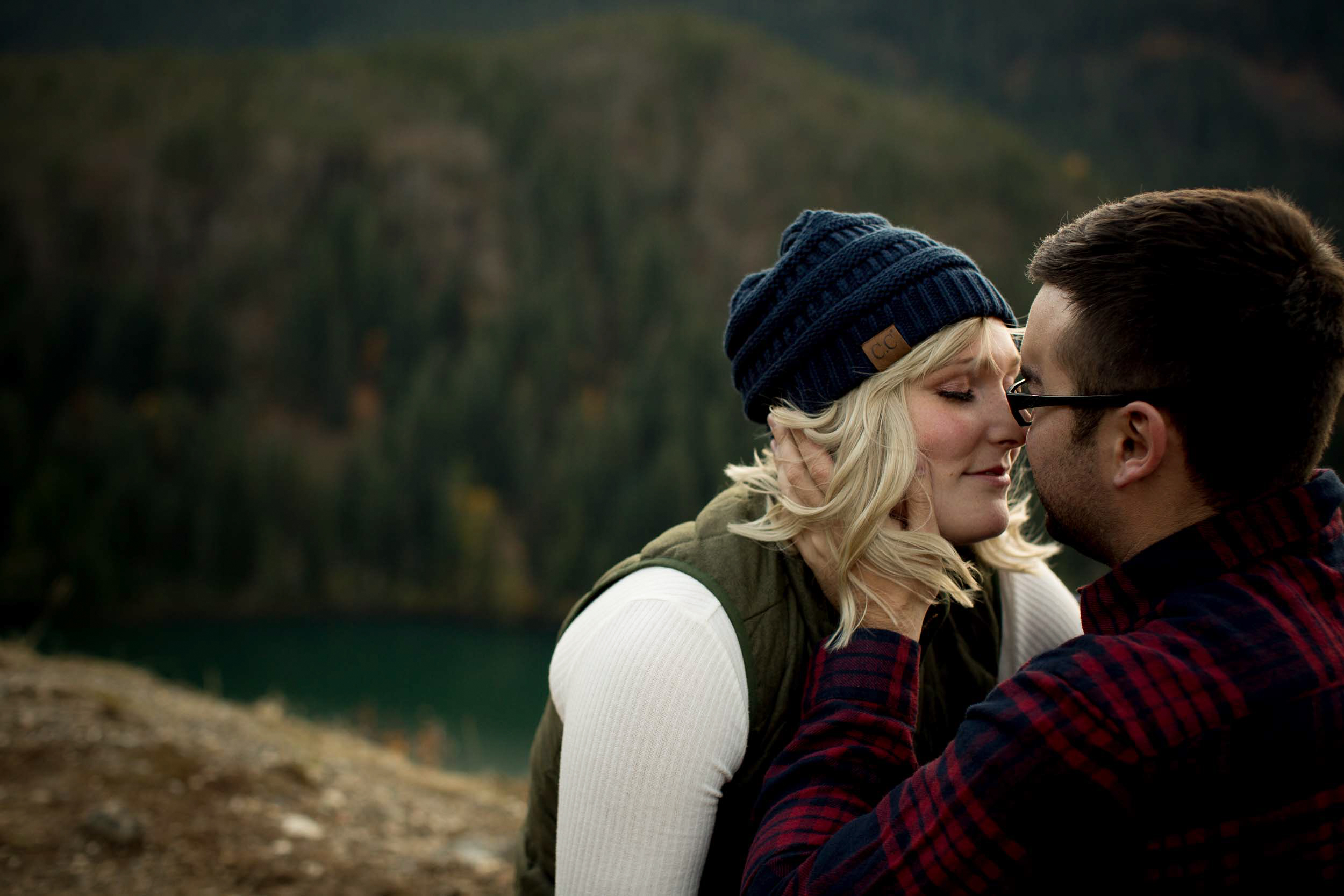Kory + Laura Diablo Lake Engagement Session 16.jpg