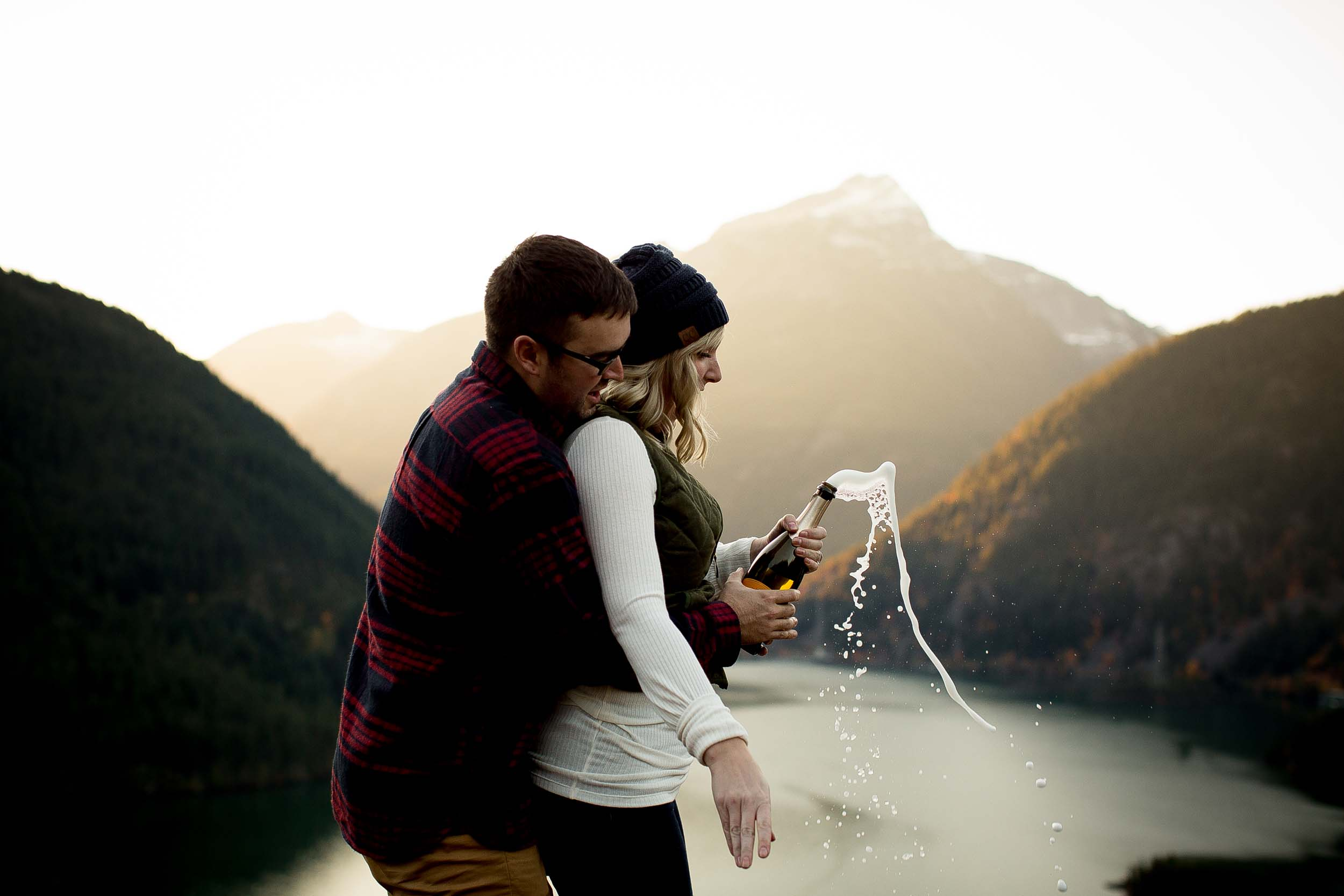 Kory + Laura Diablo Lake Engagement Session 19.jpg