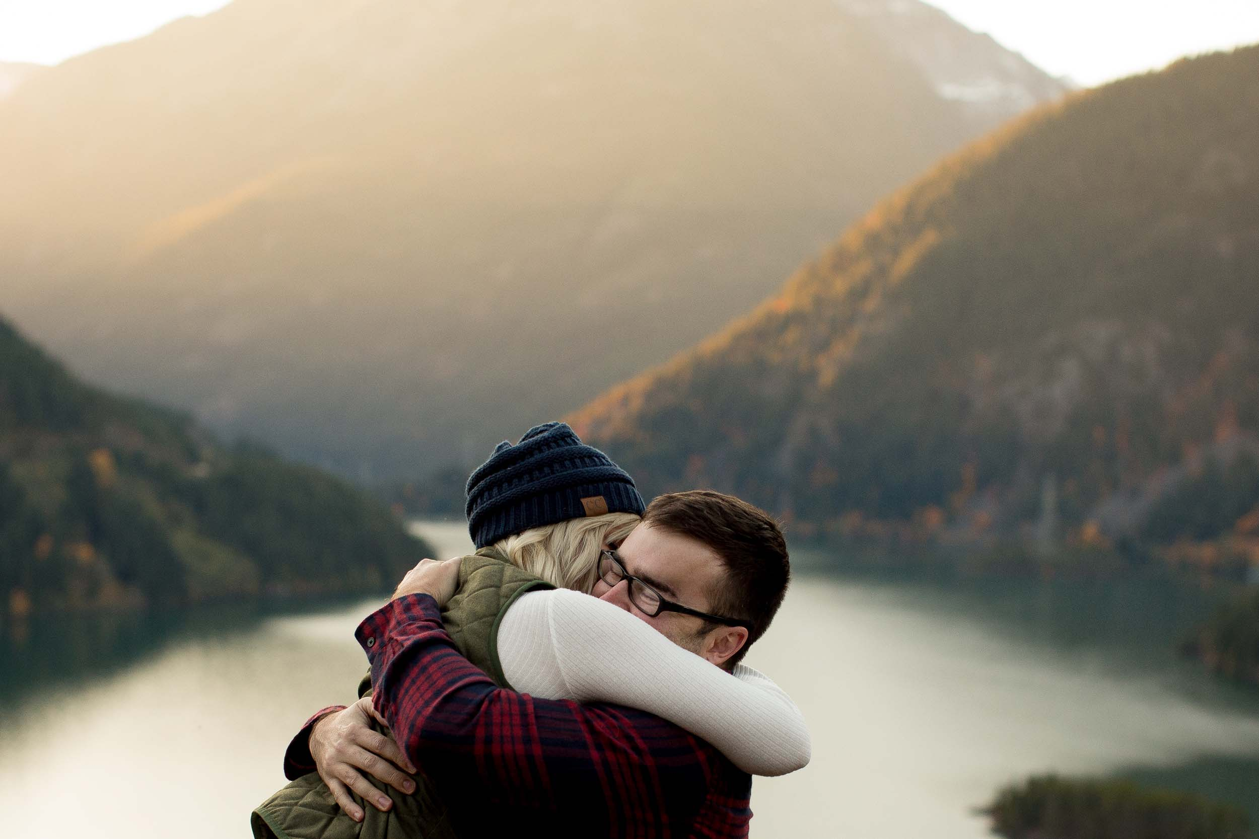 Kory + Laura Diablo Lake Engagement Session 20.jpg