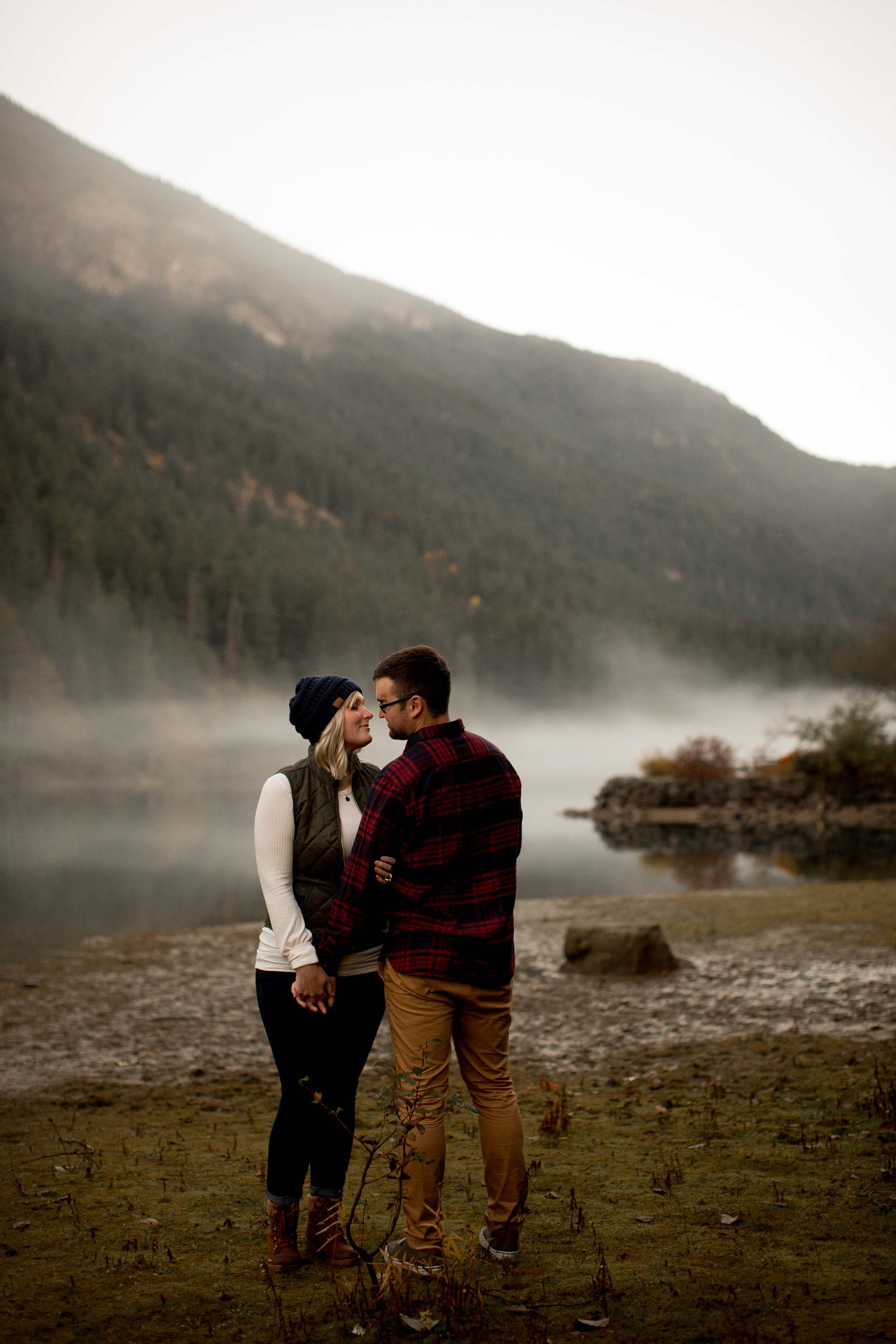 Kory + Laura Diablo Lake Engagement Session 27.jpg