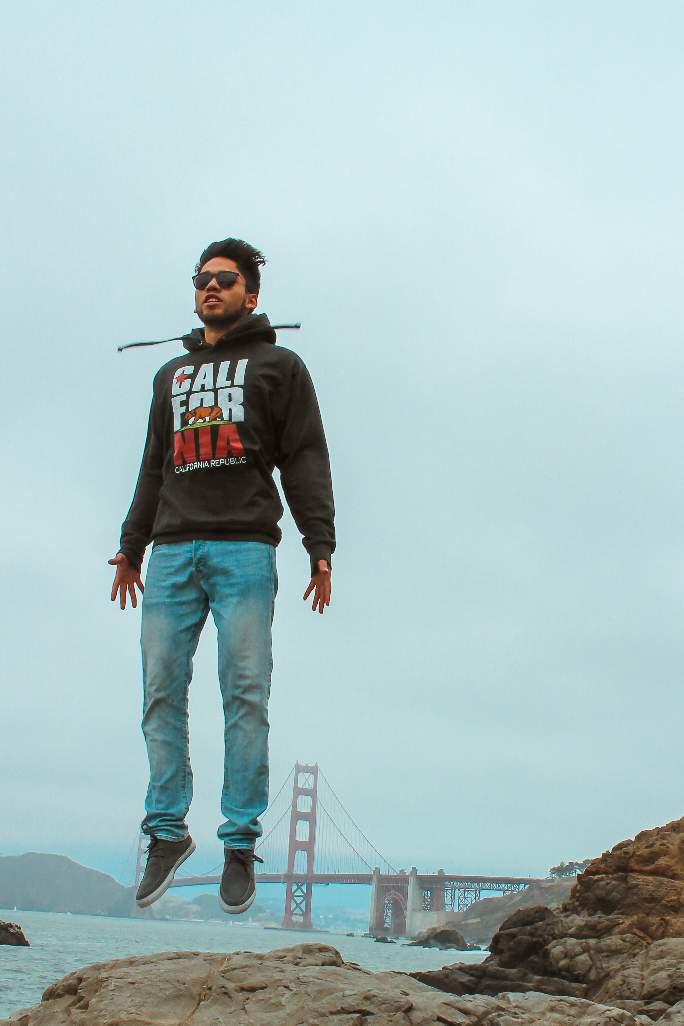 """Elevate"" : San Francisco"