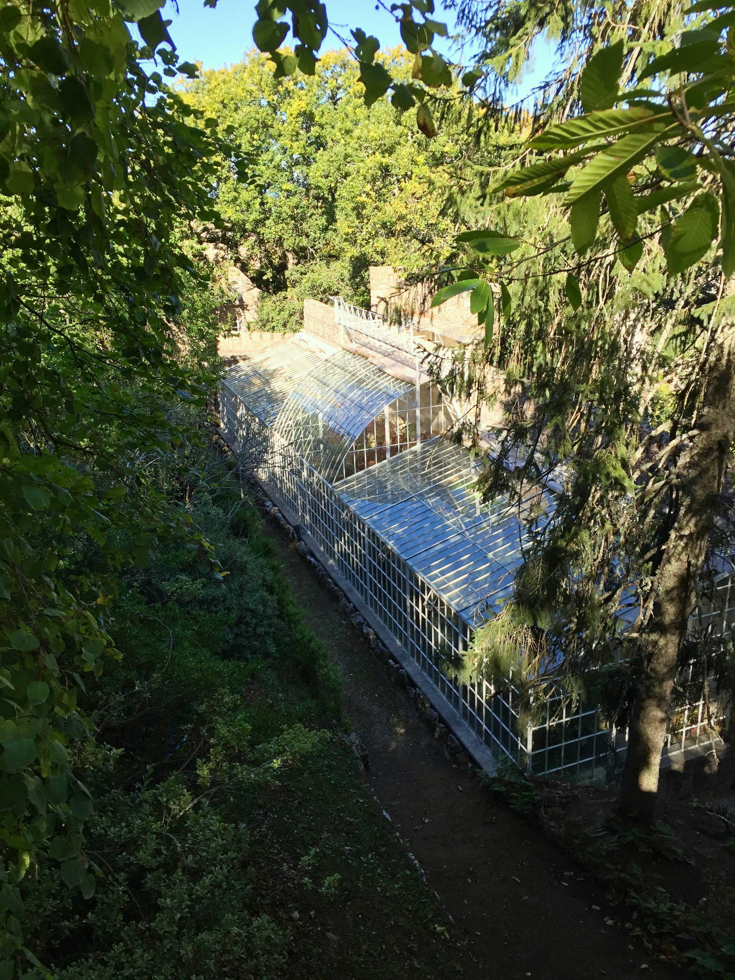 Garden Regaleira