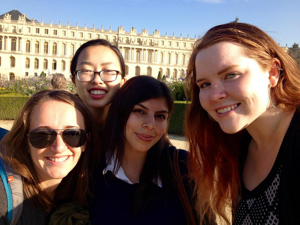How to make Friends on a Trip -
