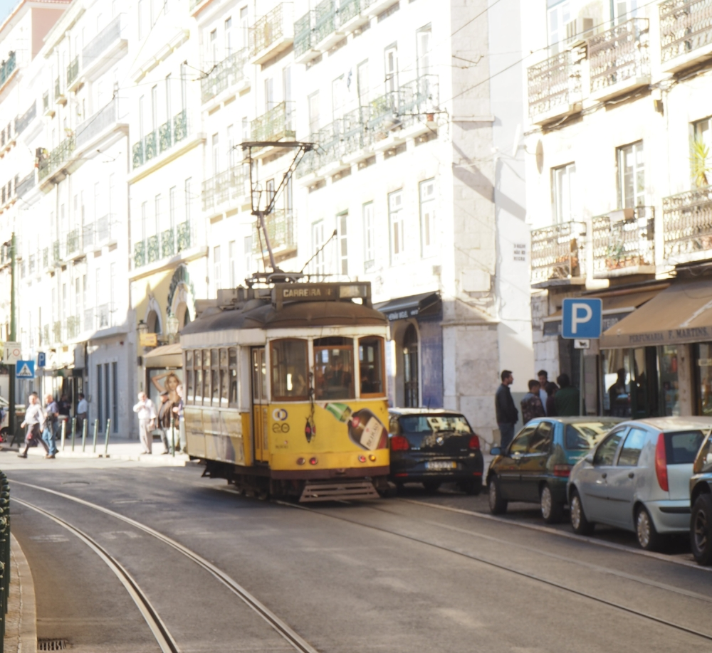 Solo Weekend in Lisbon? This is what I loved -