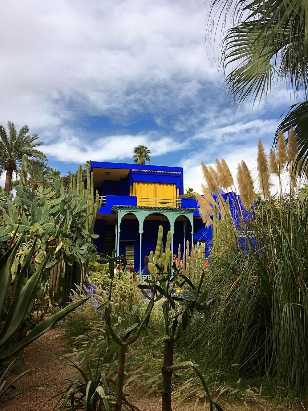 Jardin Mojerelle