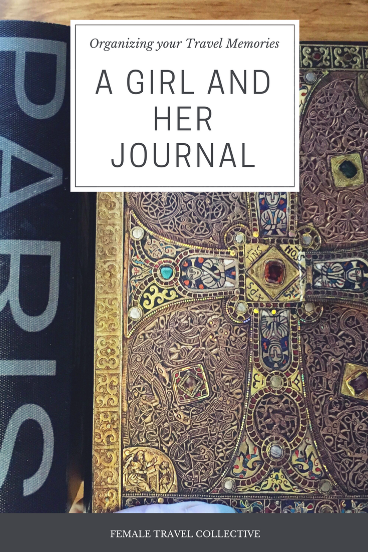 Journaling Pinterest