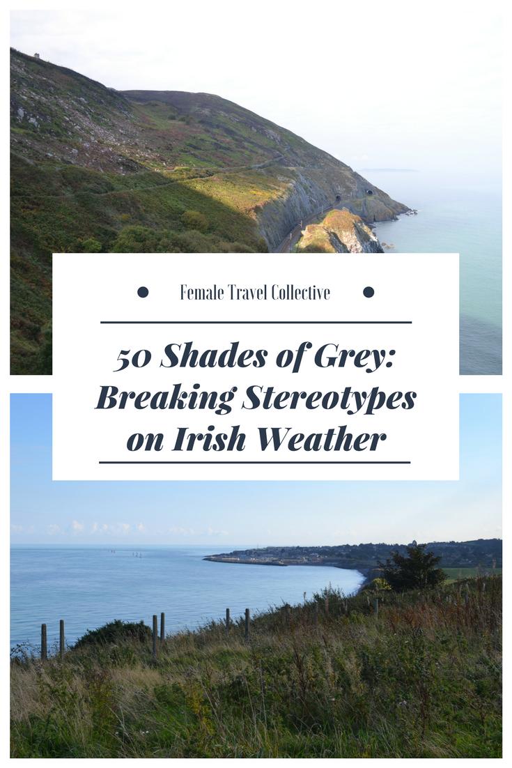 Irish Weather - Pinterest