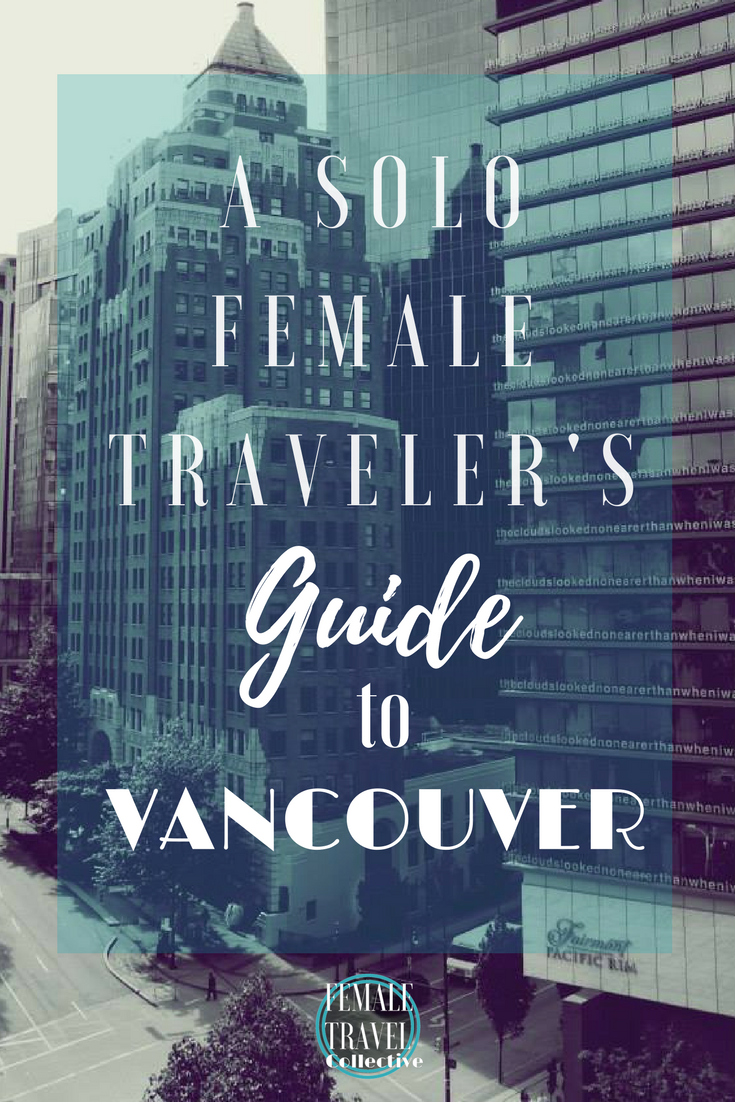 Pinterest What to do in Vancouver