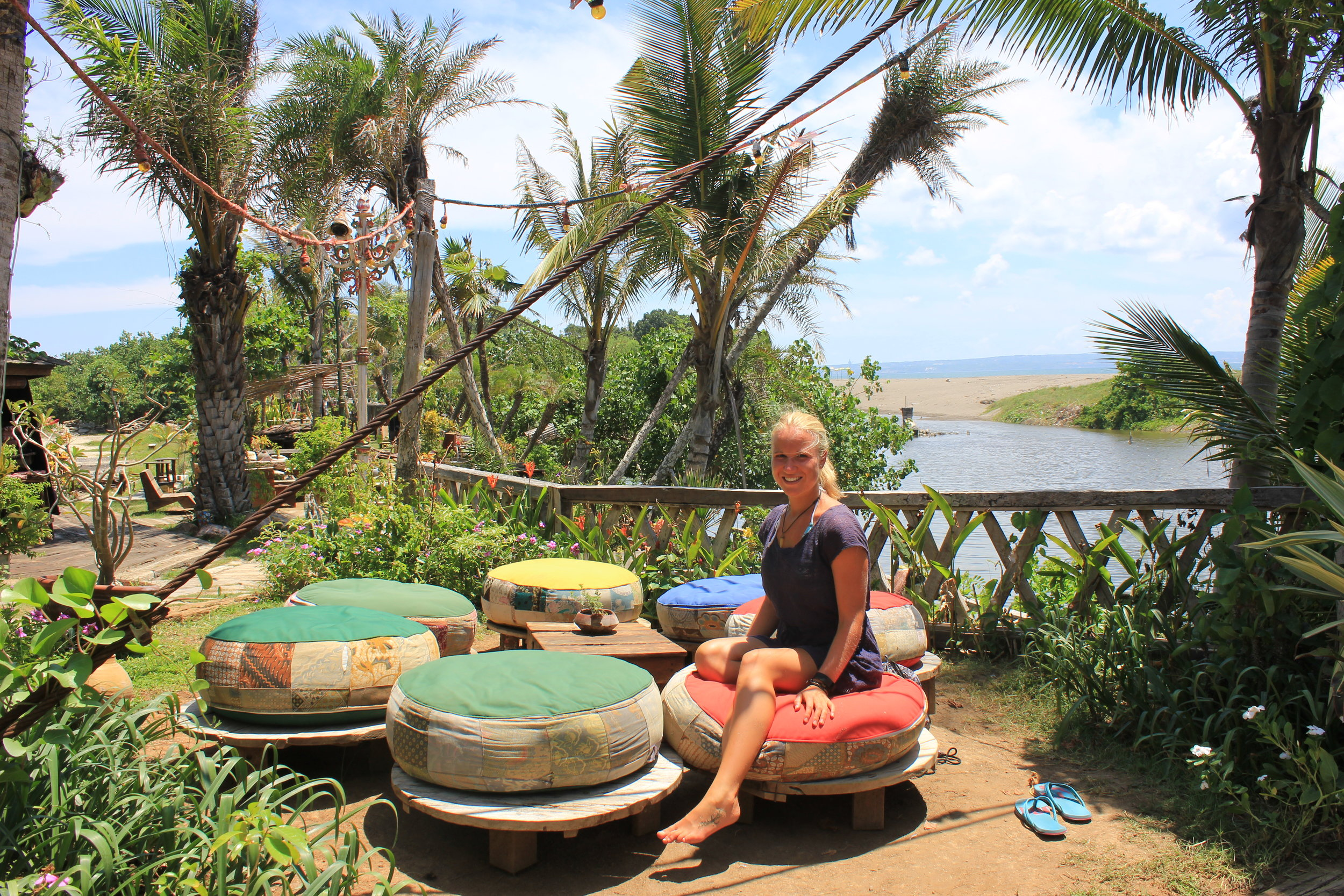Fully Happy in Bali - Overcoming Body Image Issues Through Traveling