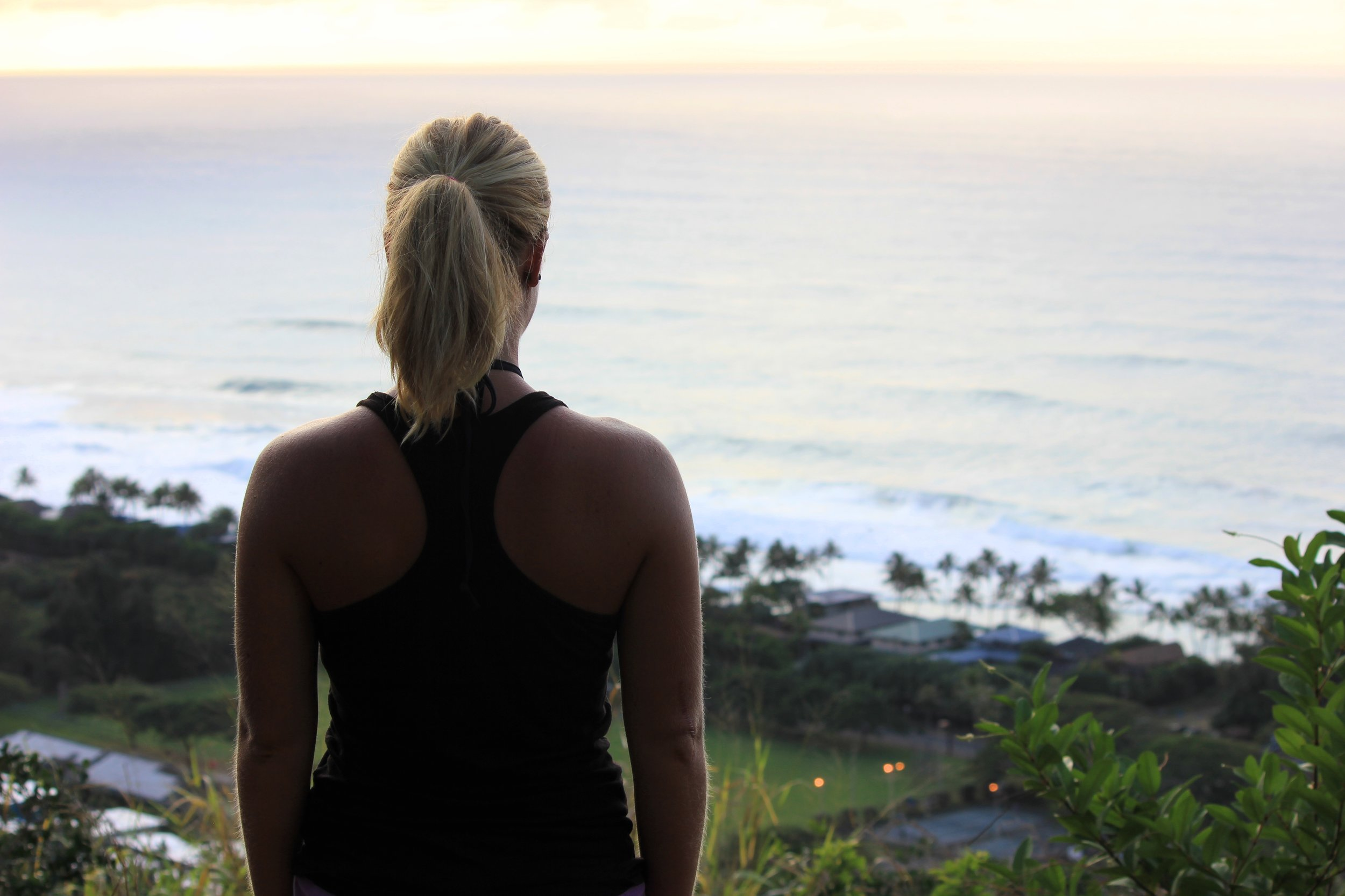 How I overcame my body image issues through traveling - Plus my favorite tricks to stay healthy on the road!
