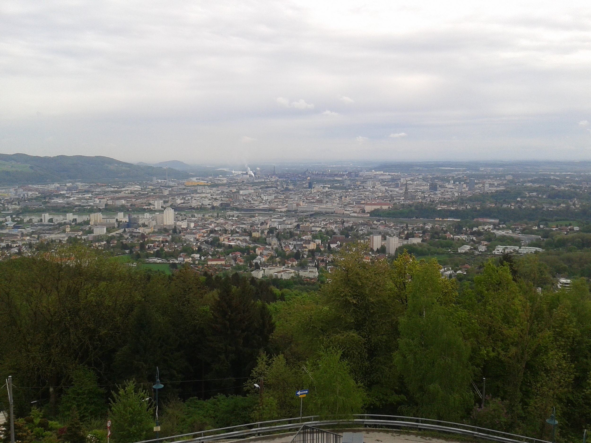 Austria off the Beaten Path - Or why Linz is more than a train station