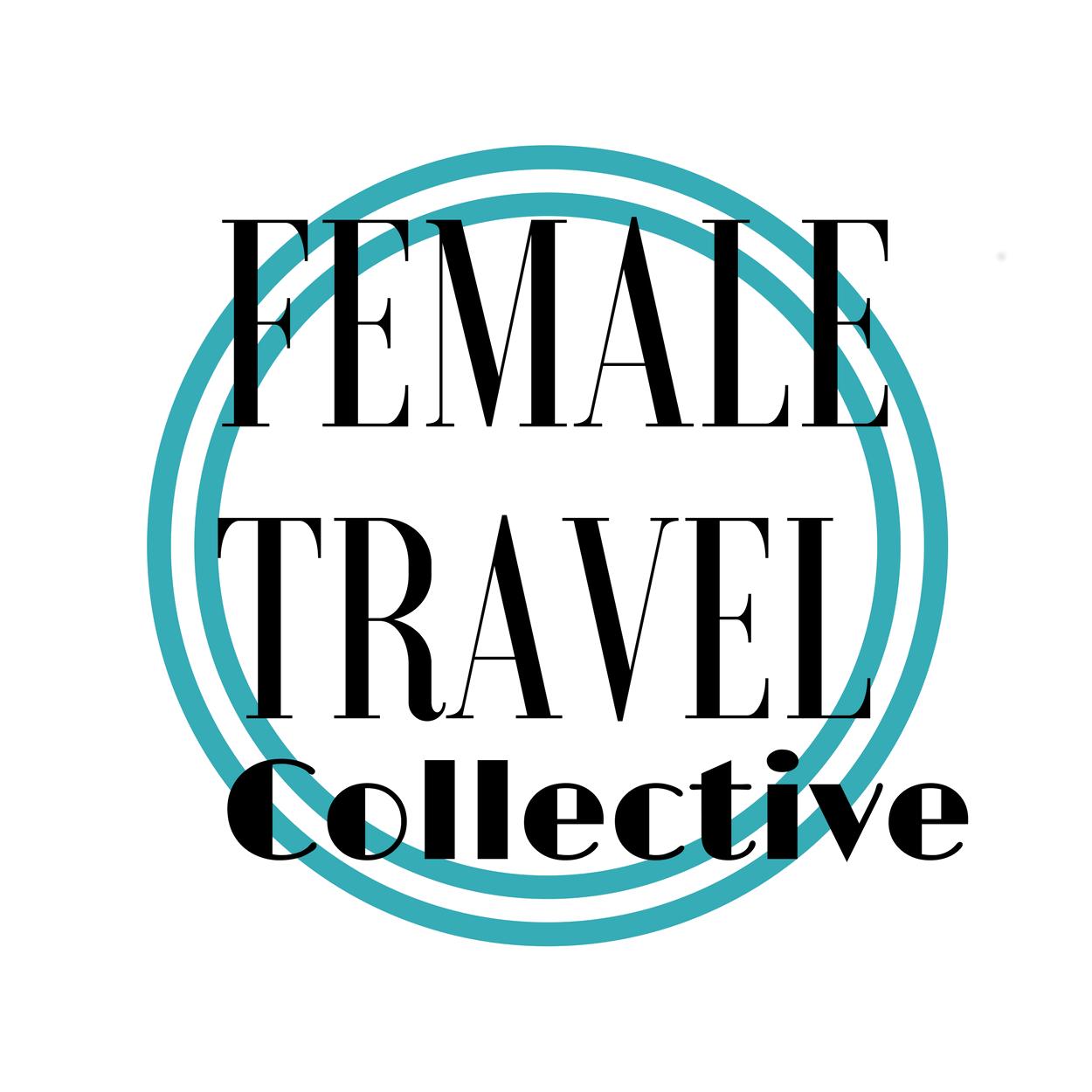 Female Travel Collective Logo