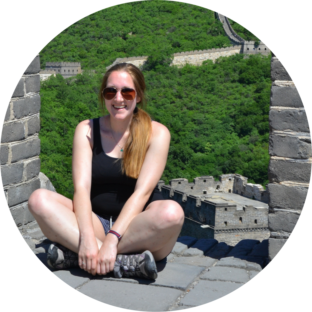 This interview was conducted by Viktoria, founder of the Female Travel Collective, wanderluster,photography enthusiast,outdoorswoman &theater geek!