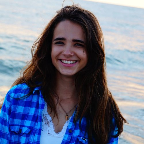 Our guest author Marie Steffens studies communication and political science in Berlin. In the future she wants to become a journalist to report on political and social topics. She loves to travel and to discover new places.