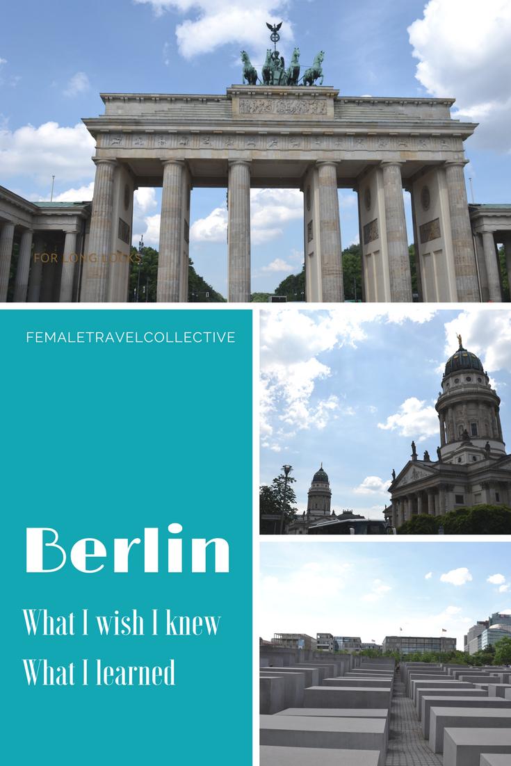 Berlin - Pinterest