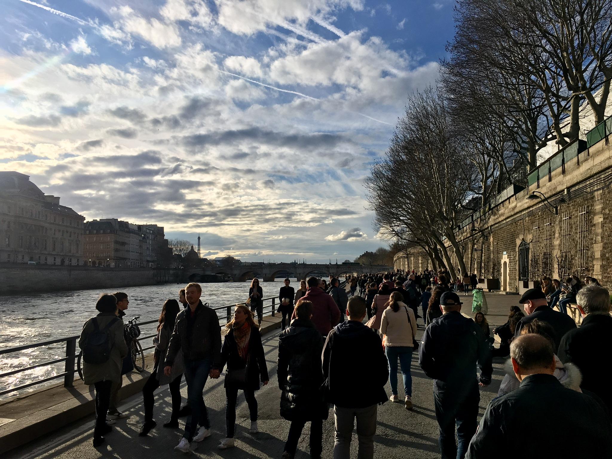 Paris: Off the Beaten Path -